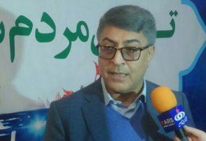 اعلام ضمنی وکیلی برای کاندیداتوری در حوزه انتخابیه بویراحمد و دنا/تهران را با زیلایی عوض میکنم