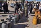 نبود سیلندر گاز روی دنیایی از نفت و گاز/ حاشیه نشینان یاسوج همچنان در عذاب+فیلم