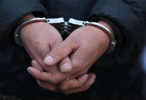 ۲ نفر از عاملان اصلی نزاع دسته جمعی محله شرف آباد یاسوج دستگیر شدند