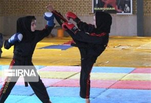 رقابت های استانی کونگ فو زنان با شناخت برترین ها پایان یافت