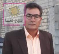 چرایی مقبولیت دکتر تاجگردون به قلم فرهنگی فرهیخته چنگیز ناظری