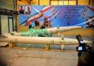 سپاه، از موشک «رعد ۵۰۰» و نسل جدید ماهواره برها رونمایی کرد