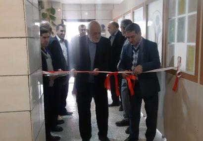 افتتاح ساختمان جدید مدیریت صندوق بازنشستگی استان