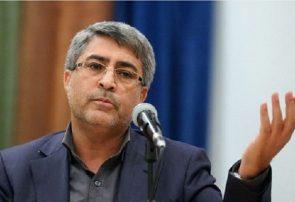 وکیلی نماینده مردم تهران: ما نگذاشتیم اینستاگرام را هم فیلتر کنند+فیلم