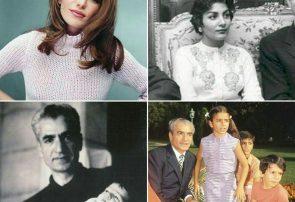 دختران محمدرضا شاه چه سرنوشتی داشتند؟ + عکس