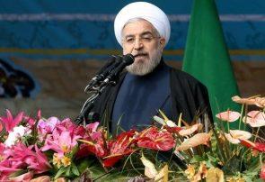 روحانی: اگر پهلوی به یک انتخابات سالم و آزاد تن میداد، انقلاب نمیشد