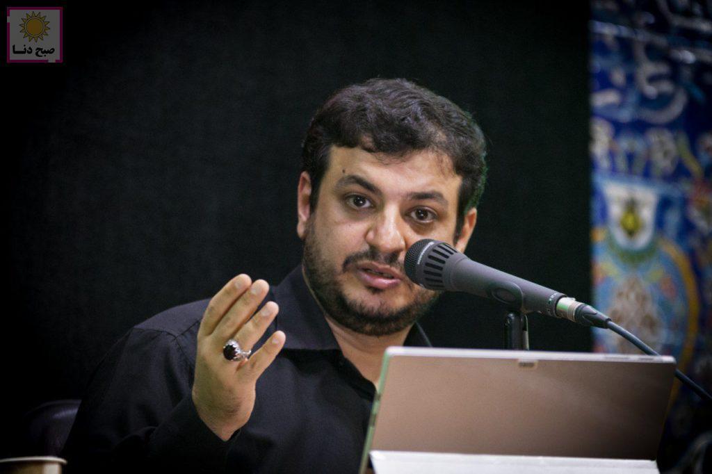 رائفی پور: ورود کرونا به ایران، توطئه ای از جانب آمریکاست!