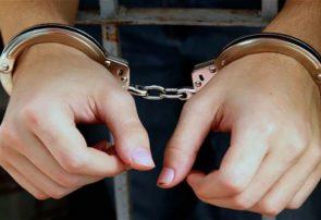 عامل دستکاری نوشابهها در مشهد دستگیر شد