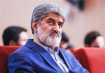 سؤال معنادار علی مطهری از سخنگوی شورای نگهبان