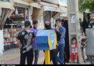 کهگیلویه و بویراحمد| بی توجهی به فاصله گذاری اجتماعی؛ خطر کرونا «همه» را تهدید می کند+ تصاویر