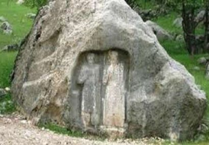 ثبت ۵۵ اثر تاریخی شهرستان باشت در فهرست آثار ملی کشور