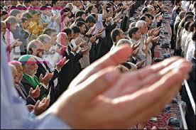 نماز عبادی سیاسی در کهگیلویه و بویراحمد