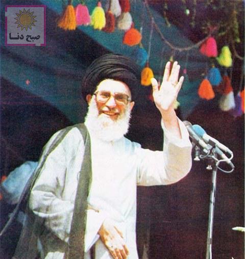 خرداد ماه سال ۷۳ روزی خاطره انگیز برای کهگیلویه و بویراحمدی ها/مروری بر سفر پر برکت رهبر انقلاب به استان+تصاویر ۱۷