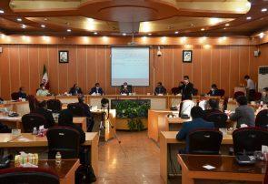 برگزاری کارگروه توسعه صادرات غیر نفتی استان