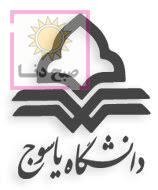 دانشگاه یاسوج برترین دانشگاه جامع کشور شد