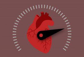 ۱۰ دلیل تسریع ضربان قلب