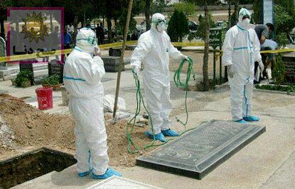 فوت ۴۹ بیمار کرونایی در کهگیلویه و بویراحمد