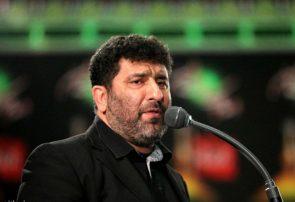 سعید حدادیان: حتی اگر بمیریم هم مراسم محرم امسال را با شکوه برگزار میکنیم، اجازه جان ما که دست خودمان است