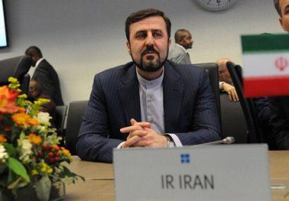 محتوای گزارش مدیرکل آژانس درباره ایران چیست؟غریبآبادی توضیح داد