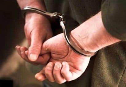 دستگیری عامل انتشار فیلم وادار کردن کودک به مصرف مواد مخدر در فضای مجازی