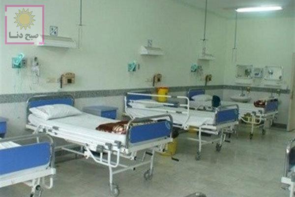عملیات اجرایی پروژه بیمارستان ۳۲ تختخوابی لنده آغاز شد