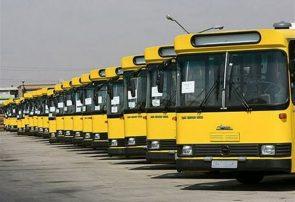 پرسنل اتوبوسرانی و حمل و نقل عمومی یاسوج ۷ ماه حقوق نگرفته اند
