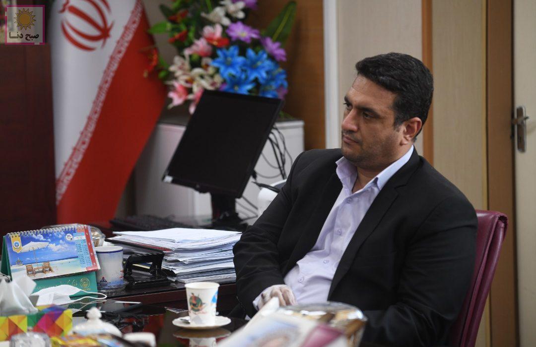 پیام تسلیت مدیرعامل شرکت آب منطقه ای استان کهگیلویه وبویراحمد