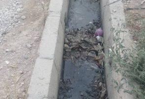 گلایه های مردم منطقه اکبرآباد از عدم خدمات رسانی شهرداری/اینجا هم جزئی از شهر یاسوج است