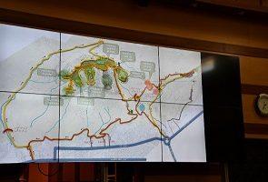تصویب کلیات طرح جامع آبشار و پارک جنگلی یاسوج/ درخواست شهر دار برای طرحی که می تواند یاسوج را متحول کند/ تشریح فضاهای پیش بینی شده در طرح جامع/ رئیس شورای شهر یاسوج: برای رضای خدا سنگ اندازی نکنید