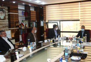 اداره اموال تملیکی استان تقویت می شود