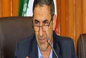 توضیحات استاندار در خصوص خبر بازداشت رئیس ستاد روحانی
