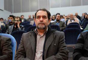 اردوان ایزدپناه گزینه نهایی سید باقر موسوی خواهد بود